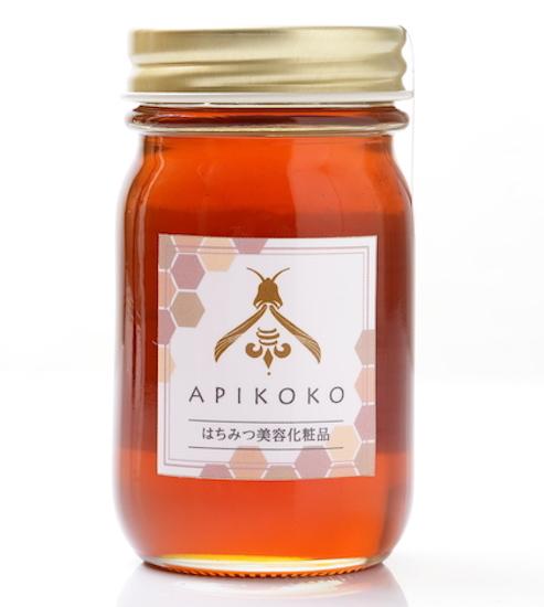APIKOKOオリジナルハニー (100g) ★美容液・化粧水用★